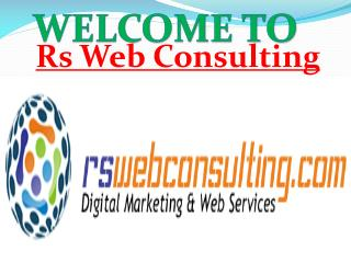 Affordable web design Edmonton