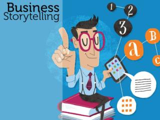 Business Storytelling through Explainer Videos
