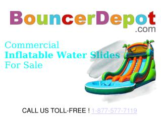 Commercial Bounce House on sale
