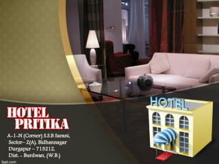 Hotels in durgapur