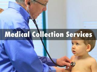 Medical Collection Services - Professional Bureau Of Collections LLC Md