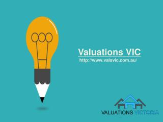 Valuations Vic: Get The Complete Free Property Valuation Services