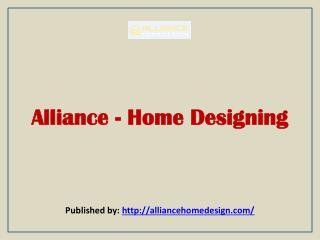 Alliance-Home Designing