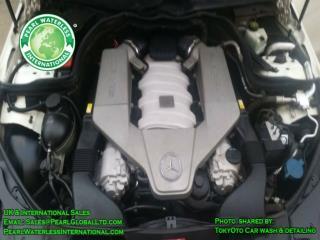Eco-Friendly Green waterless car wash