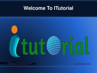 Online Tutorial In India