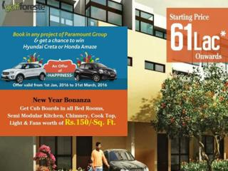 Golf Foreste Villas Greater Noida Call@ 9560090040