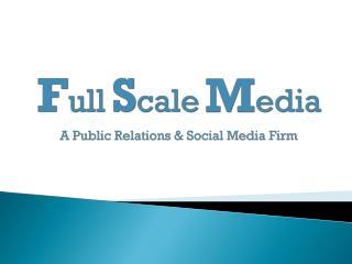 Full Scale Media
