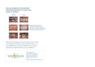 Cosmetic Dentist Bloomington IL