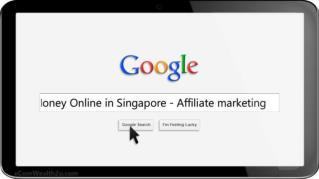 SecretFormulaToMakingMoneyOnlineSingaporeAffiliate marketing