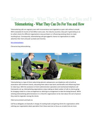 Hire Outsourcing Marketplace