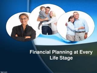 Financial Advisor Dubai, Financial Planner