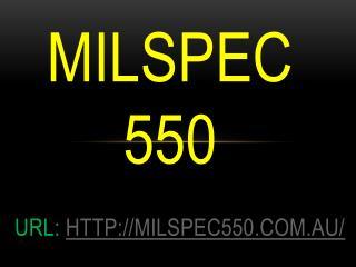 Milspec paracord