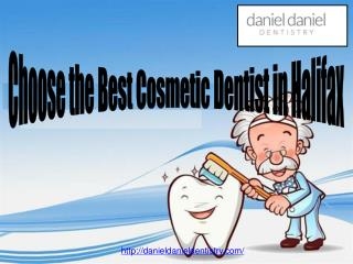 Daniel Daniel Dentistry Review