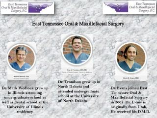 Wisdom Tooth Extraction in Maryville, TN at Etoms