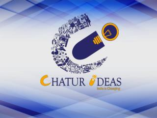 """BE A CHATUR"" seminar at SJMSOM IIT  Bombay"
