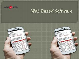 Web Based Software Online Utility