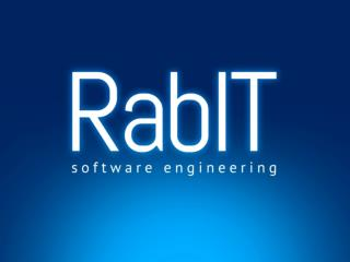 RabIT software engineering and development