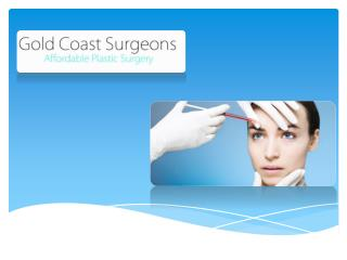 Breast Enlargement Gold Coast