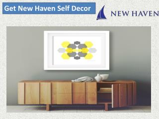 Get New Haven Self Decor