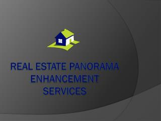 Panorama Enhancement Services