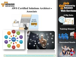 pass4sure aws solution architect salary