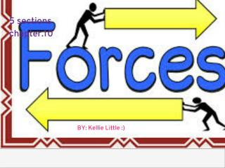 forces chapter .10