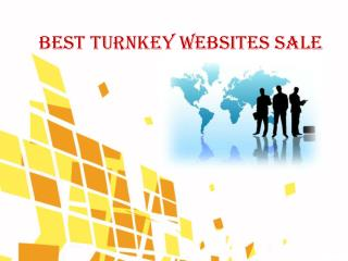 Exciting Year Ending Best Turnkey Websites Sale Offers!