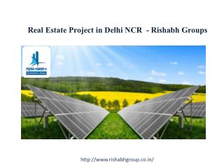 New Housing Projects in Vaishali
