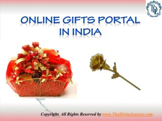 Online Gifting Sites