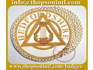 Masonic Apron Badges Royal Arch