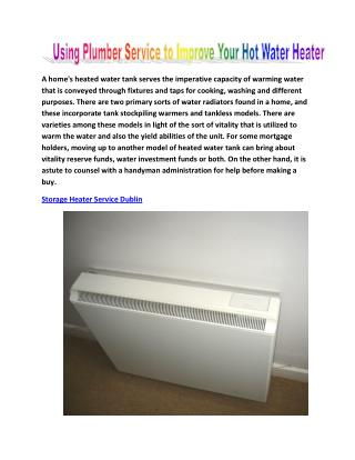 Energy efficiency heater