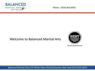Kids martial arts eastchester