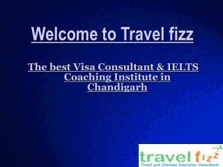 Study Abroad Consultants Chandigarh