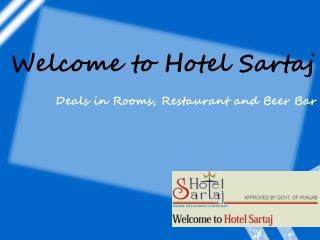 Hotel in Derabassi