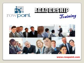 Executive Leadership Solutions