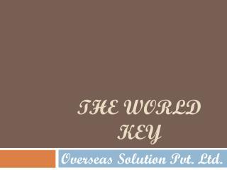 The World Key