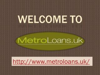 Short Term Cash Loans with Small Repayment Tenures