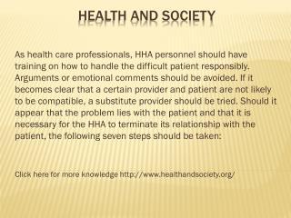 www.healthandsociety.org