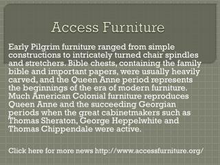 www.accessfurniture.org