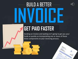 Three Steps to Build A Better Invoice | United Capital Funding