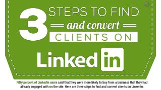Convert Your LinkedIn Network Into Clients