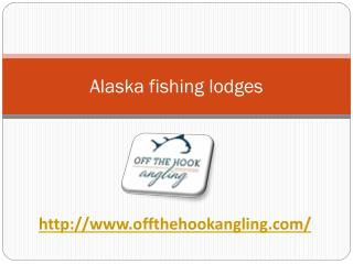 Alaska saltwater fishing,Alaska fly out fishing