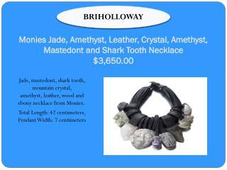 Bri Holloway Jewellery