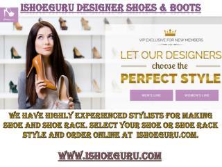 Ishoeguru.com | Ishoeguru