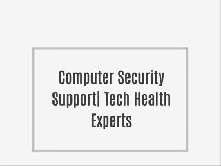 Out of Date Drivers | Computer Security Support USA