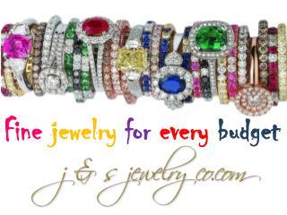 Buy fine jewelry for every budget online from jandsjewelryco.com