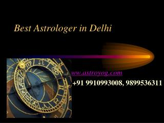 Best Astrologer in Delhi | Best Astrologer in Gurgaon