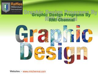 Know and Learn About Graphic Design Courses