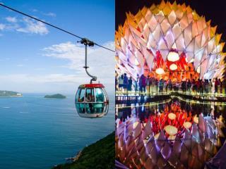 Hong Kong Macau Tour Packages