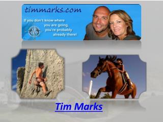 Tim Marks